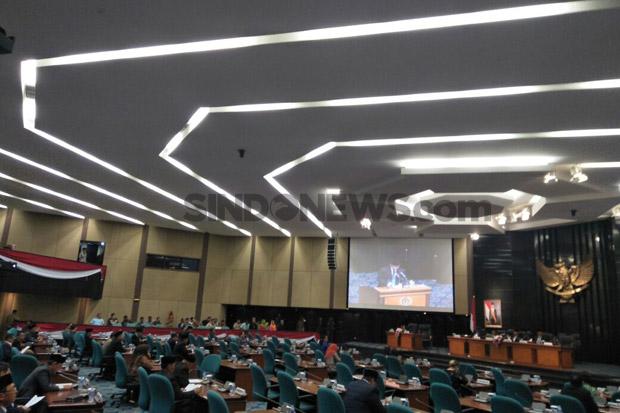 Berisi 11 Bab dan 35 Pasal, Jakarta Resmi Miliki Perda Penanggulangan Covid-19