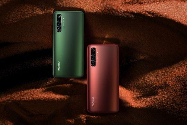 Wajib Gercep, Harga Smartphone 5G realme X50 Pro Didiskon Enggak Karuan