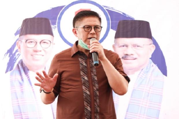 Mundur dari DPR, Tokoh Masyarakat Padang Sebut Mulyadi Tulus Berbakti