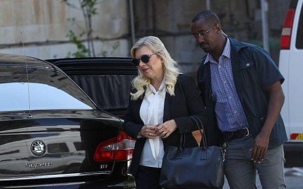 Sarah Jadi Istri PM Israel Pertama Dapat Mobil Lapis Baja Rp4,7 M