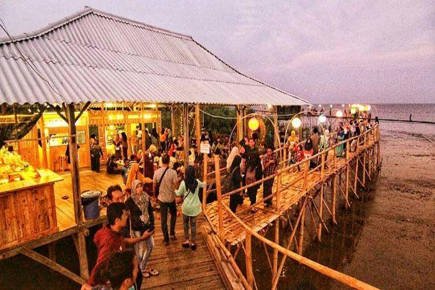 Cafe Laut Semare, Cita-Cita Kemandirian dalam Kenikmatan Kuliner