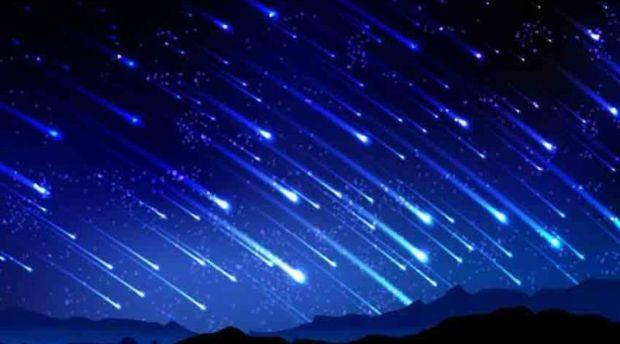 Gemerlap Langit Indonesia Akibat Hujan Meteor Orionid dapat Dilihat Langsung
