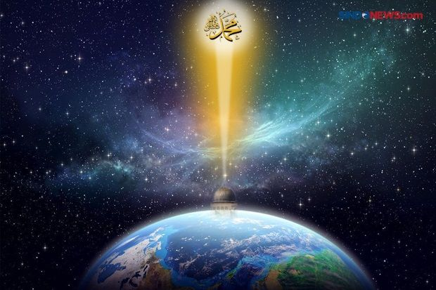 Nabi Muhammad, Satu-satunya Manusia yang Biografinya Dikupas Detail dan Transparan