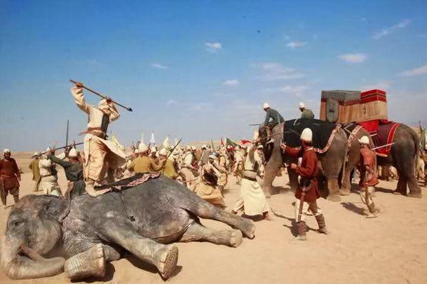 Perang 24 Jam: Panglima Persia Menemui Ajalnya Saat Zuhur Tiba