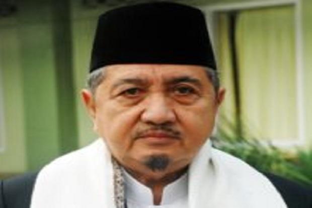 Pimpinan Ponpes Gontor Wafat, Berikut Profil Almarhum