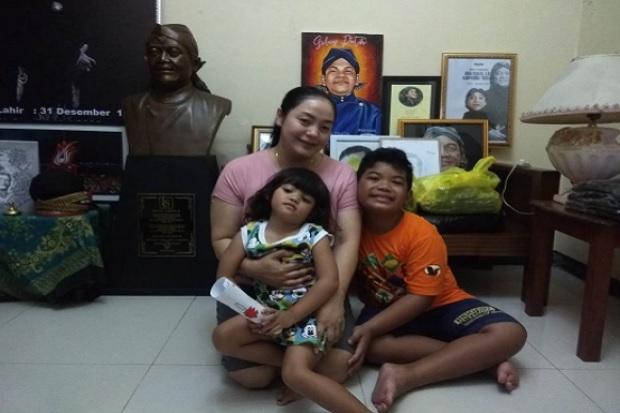 Keluarga di Solo Sambut Antusias Ajang The Next Didi Kempot