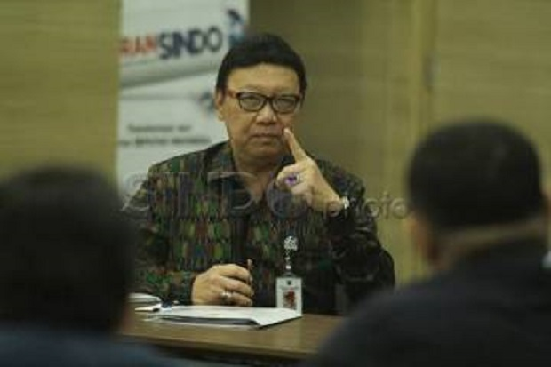 Menteri PAN-RB Kunjungi Proyek Strategis Nasional di Labuan Bajo