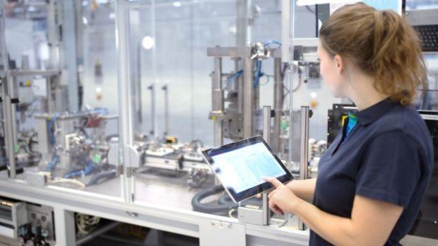 Ini Solusi Bosch agar Pabrik Otomotif Selamat dari Pandemi