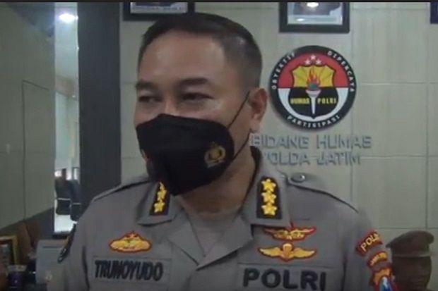 Polda Jatim Periksa Anggota Polisi Tembak Sipil di Hotel Situbondo