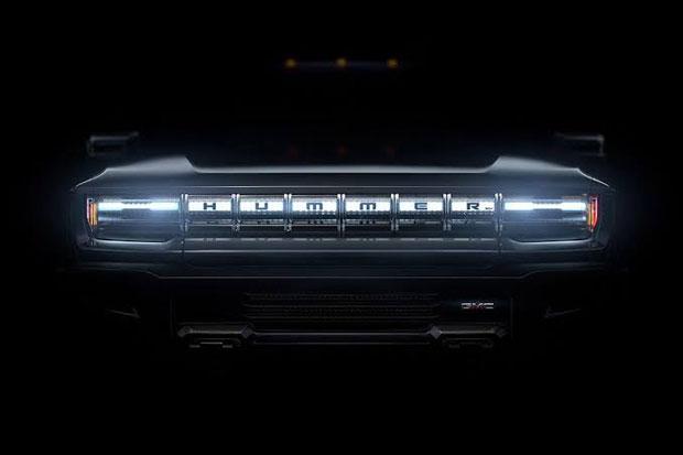 GMC Hummer EV Edition 1 Ludes Terjual Kurang dari 11 Menit