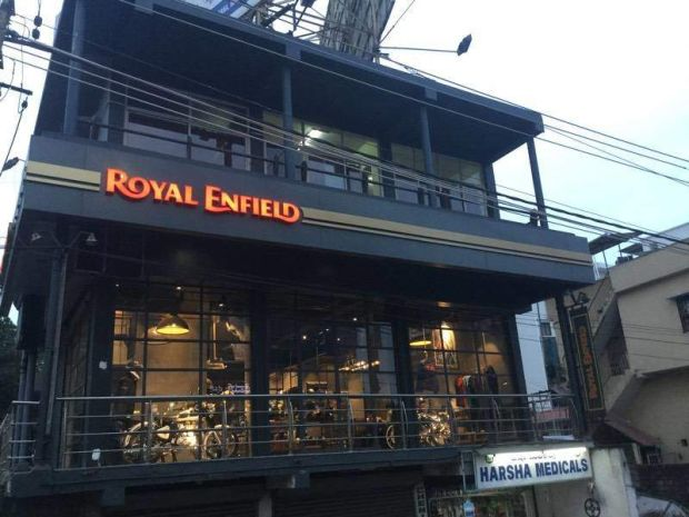 Rugikan Pembeli, Pengurus Royal Enfield Terdahulu Tak Tahu Pengurus Sekarang