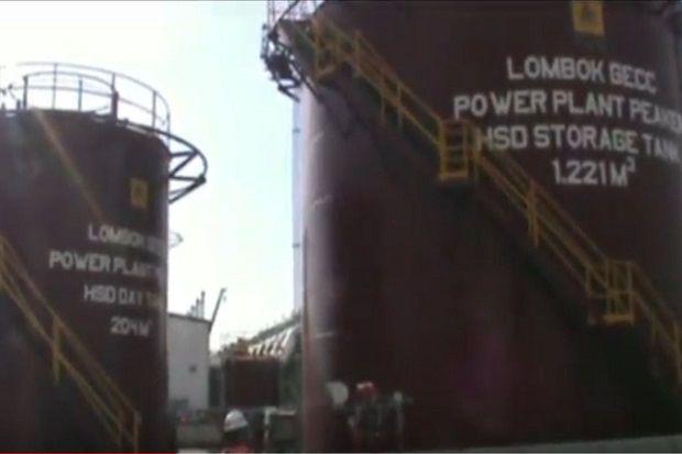 PLN NTB Surplus Daya Listrik Sebanyak 53 Mega Watt