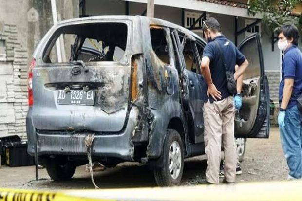 Ungkap Pembunuhan Wanita Dibakar, Polisi Tak Gunakan Cara Konvensional