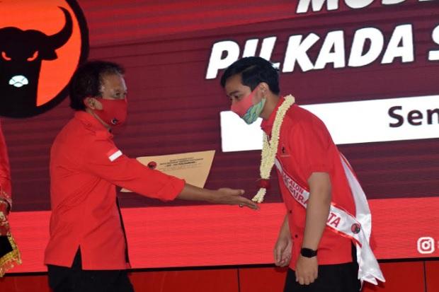 Membelot di Pilkada 2020, Lima Kader PDIP di Jateng Dipecat