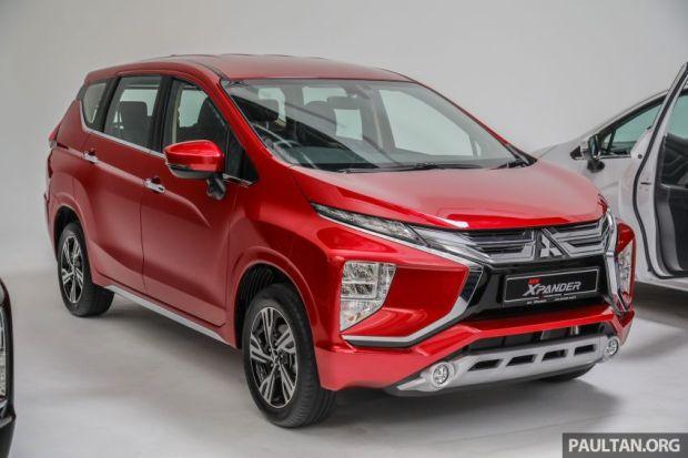 Butuh Tiga Tahun Malaysia Hadirkan Mitsubishi Xpander, Kenapa?