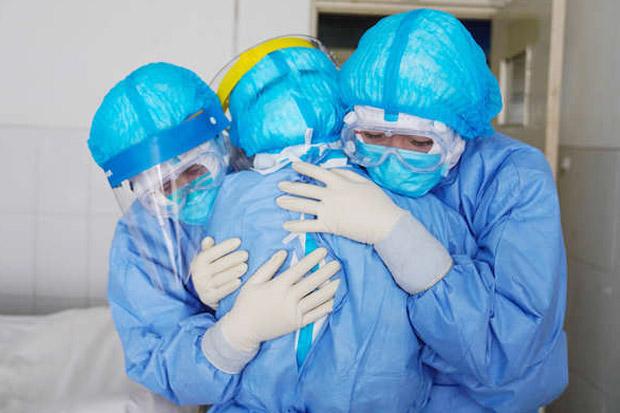 Pasien COVID-19 Gunakan Remdesivir Selama Lima Hari Habiskan Rp47 Juta