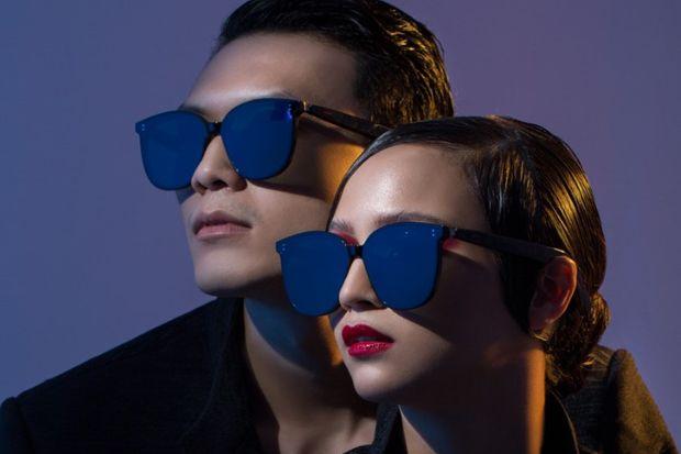 Huawei Ciptakan Si Monster yang Menggabungkan Teknologi dan Fashion