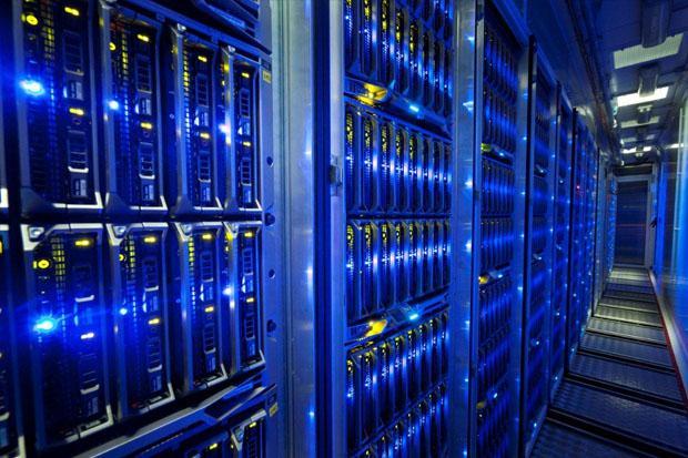 Kalahkan Singapura, Indonesia Punya Potensi Tinggi Data Center Berkelanjutan