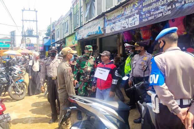 Tuding Polisi Ambil Untung dari Operasi Yustisi, Akun Facebook di Blitar Diselidiki