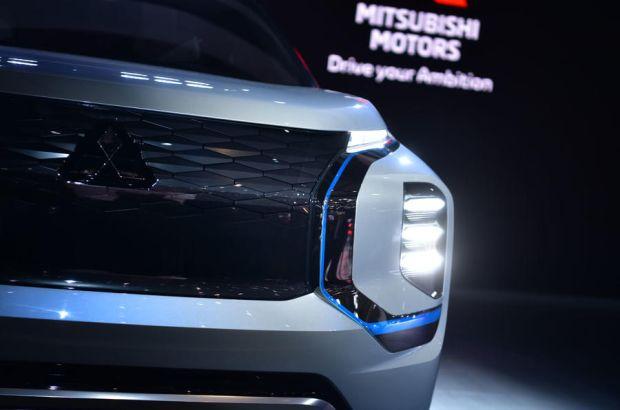 SUV Kuncian Mitsubishi yang Lebih Ganas dari Outlander dan Pajero Sport