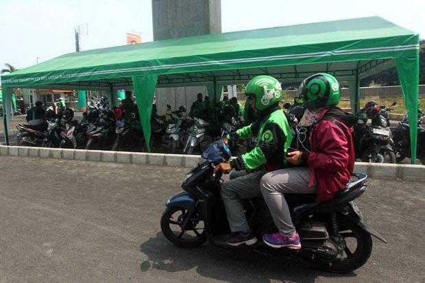 Kolaborasi Gojek-MRT Percepat Integrasi Transportasi Publik di Jakarta