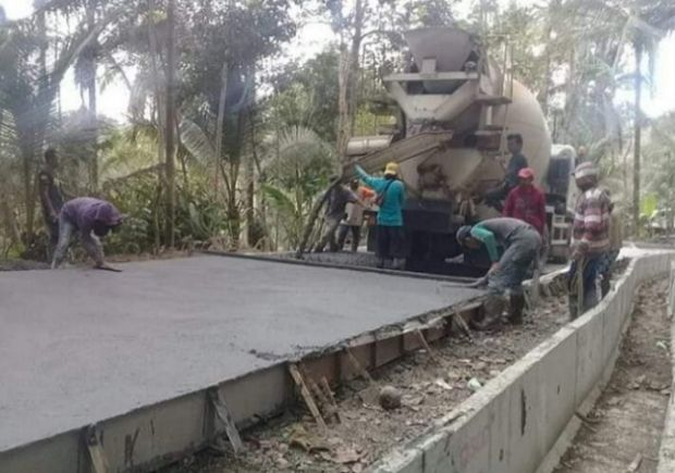 CV Mustika Karya Pratama Serap Tenaga Kerja Lokal Pangandaran dan Tasikmalaya