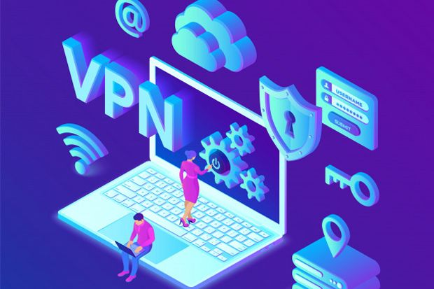 Pakar Keamanan: Pemakaian VPN Bisa Mengancam Penggunanya