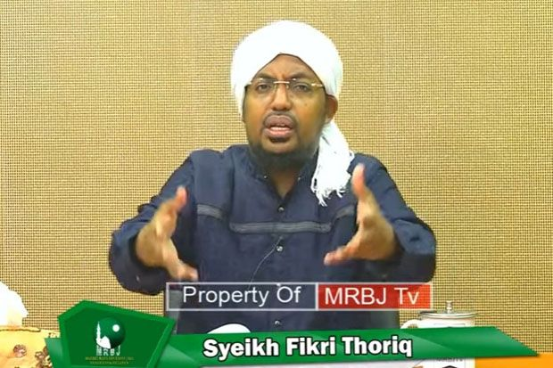Syeikh Fikri: Orang yang Istiqamah Lebih Baik dari 1.000 Karamah