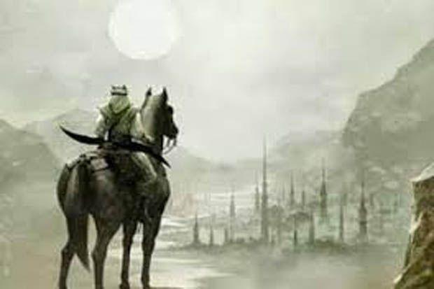 Sebelum Syahid, Zaid Bin Haritsah Bermimpi Bidadari Surga