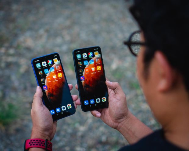 Dompet Tipis, tapi Libur Panjang Masih Bisa Punya Ponsel Baru Dibawah Rp2 Juta, Ini Pilihannya!