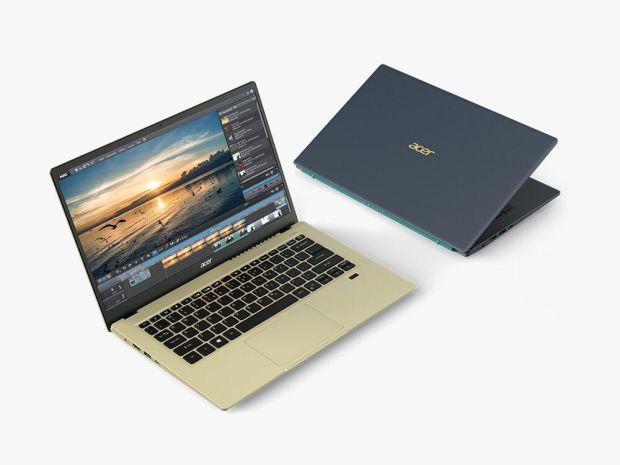 Jajaran Laptop Ringan dan Mumpuni Terbaru