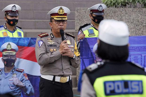 Libur Panjang, Polisi Tetap Akan Melakukan Pengamanan Demo 28 OKtober