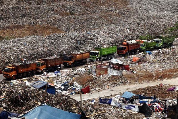 2021, Kabupaten Bekasi Terapkan Pengelolaan Sampah Teknologi RDF