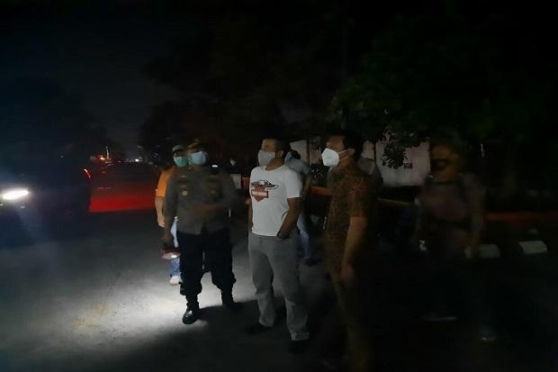 Kapolda Banten Cek Lokasi Kebakaran, Irjen Pol Drs Fiandar: Kami Selidiki Penyebab Kebakaran