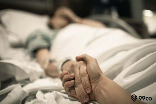 Menderita Sakit Parah, Bolehkah Mengharap dan Meminta Mati Saja?