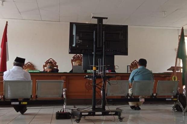 Korupsi RTH, 2 Eks Anggota DPRD Bandung Dihukum 5 dan 6 Tahun Penjara
