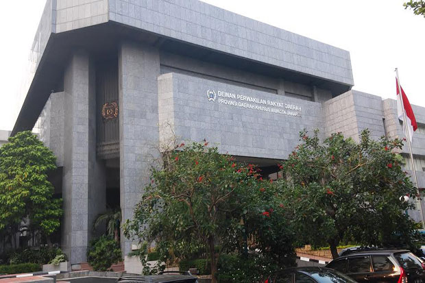 DPRD DKI Jakarta Minta Masyarakat Tingkatkan Disiplin Protokol kesehatan COVID-19