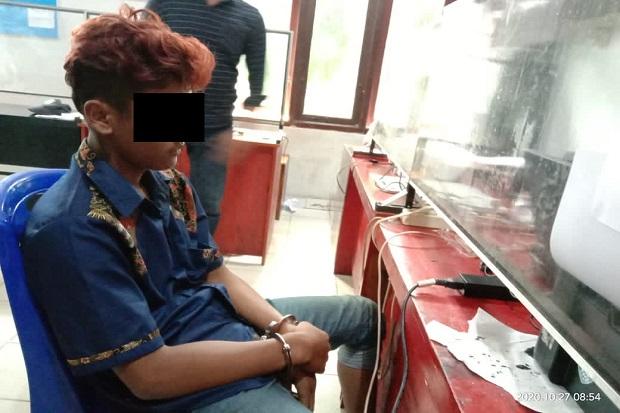 Remaja Ditemukan Penuh Luka, 2 Temannya Ditangkap Polisi