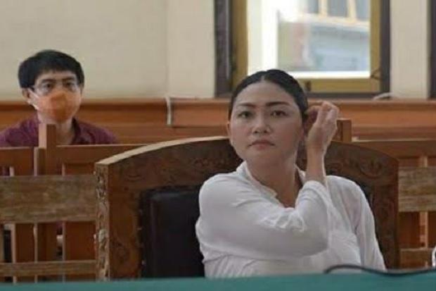 Posting Hinaan Monyet, IRT Cantik di Denpasar Divonis 9 Bulan Penjara