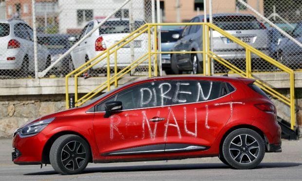 Erdogan Serukan Boikot, Dominasi Mobil Prancis Bakal Berakhir?