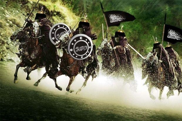 Mukzijat Musa di Sungai Tigris untuk Pasukan Muslim, Kaisar Persia Lari Terbirit-birit