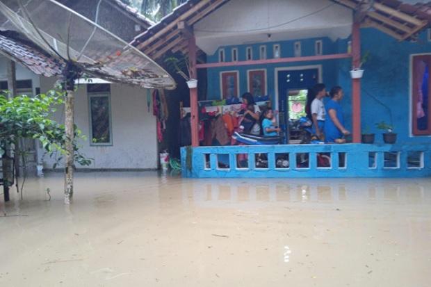 Banjir dan Longor Terjang Pangandaran, 2 Warga Tewas Tertimbun