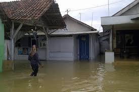 Kebumen Dihantam Banjir dan Longsor, Pemprov Jateng Kirim Bantuan