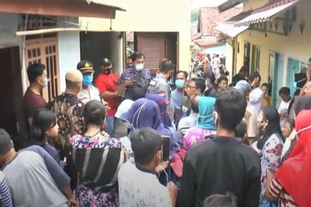 Asmara Terganjal Restu Keluarga, Gadis Belia Pilih Kehilangan Nyawa