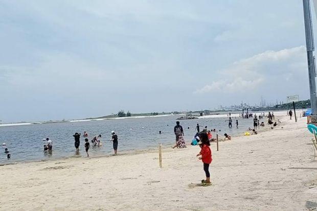 Hari Pertama Libur Panjang, 9.000 Orang Padati Taman Impian Jaya Ancol