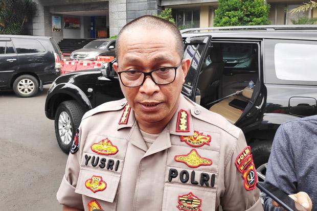 Anggota Marinir Dibegal, Polisi Dalami Keterangan Saksi dan Rekaman CCTV