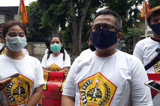Hari Sumpah Pemuda, Gema MKGR: Semoga Indonesia Lebih Baik