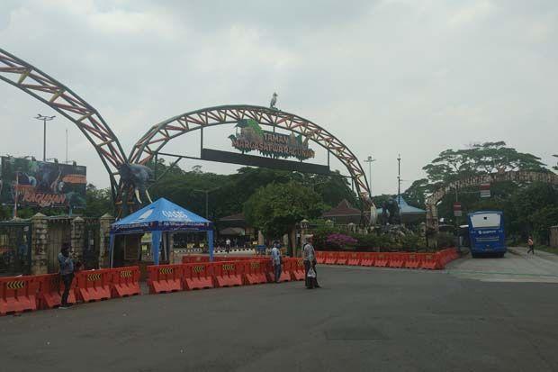Antisipasi Kemacetan, Polisi Siapkan Pengamanan di Kawasan Wisata