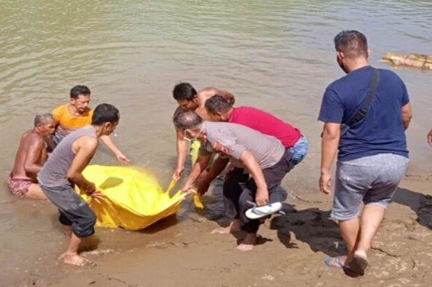 Hilang Tiga Hari Nenek 70 Tahun Ditemukan Tewas Mengambang di Sungai