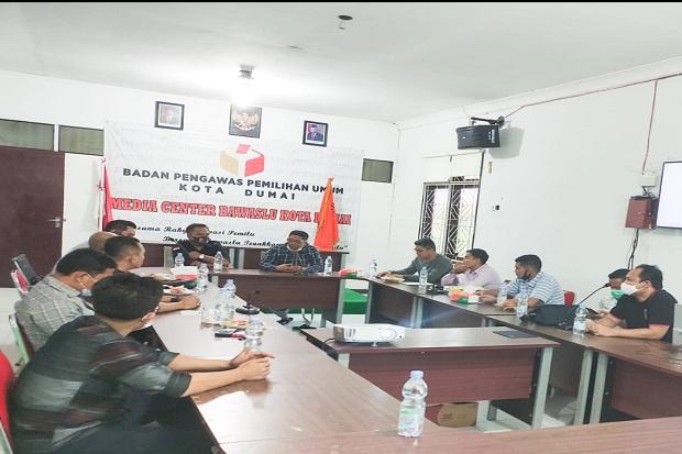 Berkas Calon Wali Kota Dumai Tersangka Pilkada Diserahkan ke Jaksa